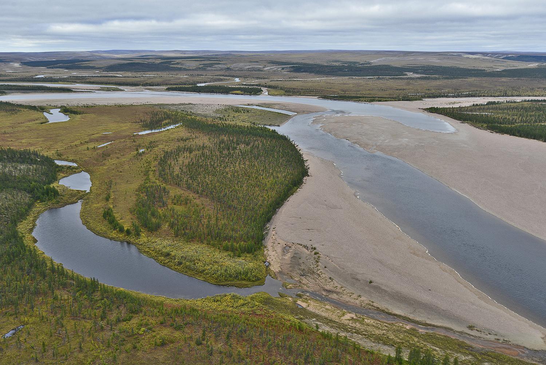 В Агентстве развития Норильска подвели итоги экспедиции к бухте Прончищевой