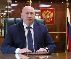 Поздравление исполняющего полномочия Главы Норильска Николая Тимофеева с Днем работников нефтяной и газовой промышленности