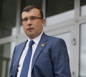Поздравление с Днем учителя от Председателя городского Совета депутатов