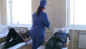 Профессор Гусакова призвала переболевших коронавирусом к санаторному отдыху
