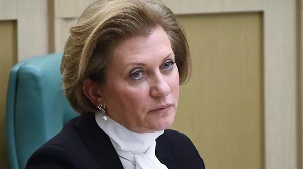 Анна Попова: мутировавший коронавирус не стал опаснее