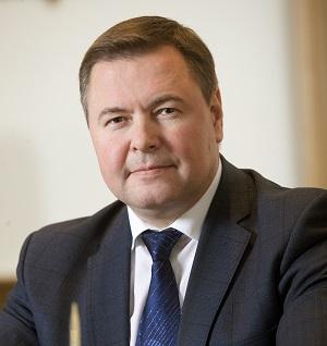 Поздравление Председателя Законодательного Собрания Красноярского края с Днем народного единства