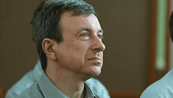 Ученого-физика Губанова обвинили в государственной измене