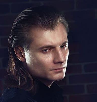 Алексей Фомин - биография и карьера музыканта