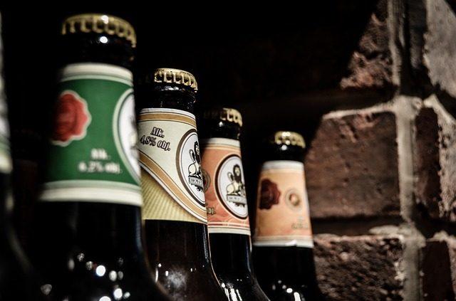 В Магадане хотят запретить продавать алкоголь по выходным